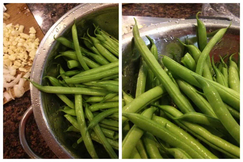 GarlicGreenBeans