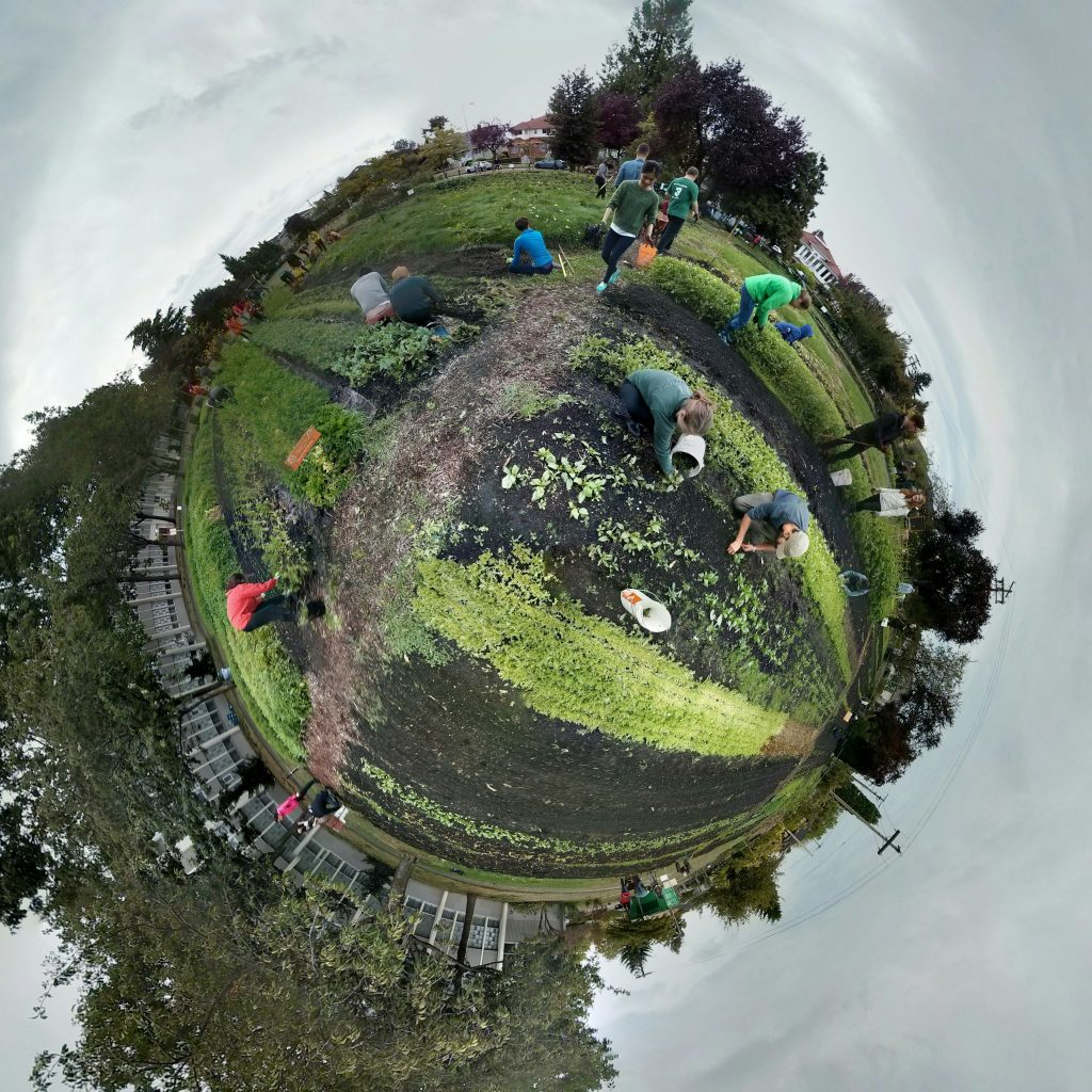TINYPLANET_PANO_20150901_DT when 50 teachers come_shrunk